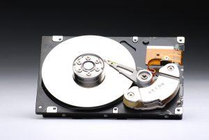 Datenrettung-Datenwiederherstellung